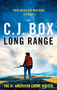 Long Range (Joe Pickett Book 20) by [C.J. Box]