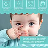 Baby Nasensauger Elektrische Nase Reiniger Nasal Aspirator Electric Nose Cleaner - 2