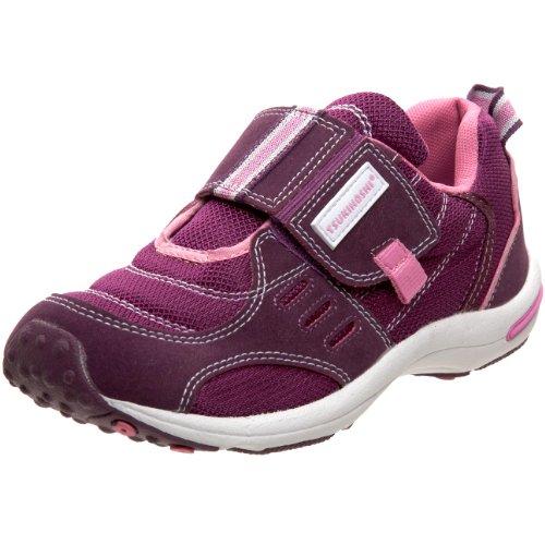 Tsukihoshi CHILD01 Euro Sneaker (Toddler/Little Kid),Purple/Pink,10 M US Toddler