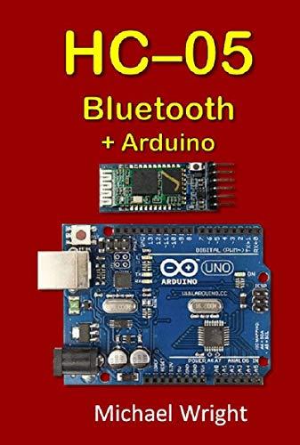 HC-05 Bluetooth + Arduino (English Edition)