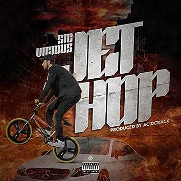 Jet hop