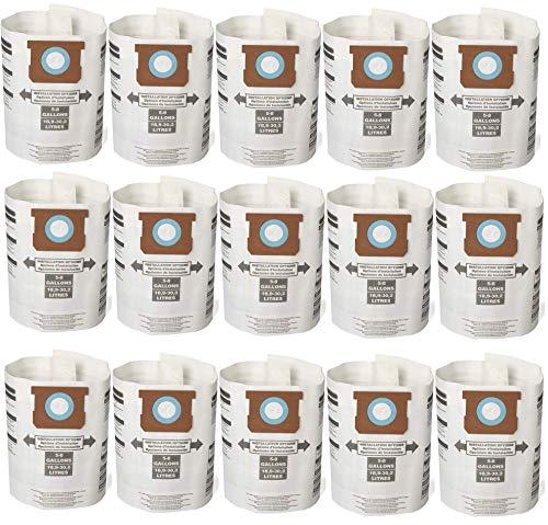 La mejor selección de Shop Vac Filtros los preferidos por los clientes. 15