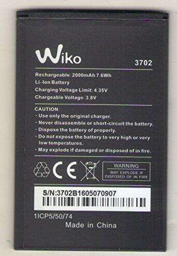 Batería Wiko Lenny 1–2–3/3702Jerry Original