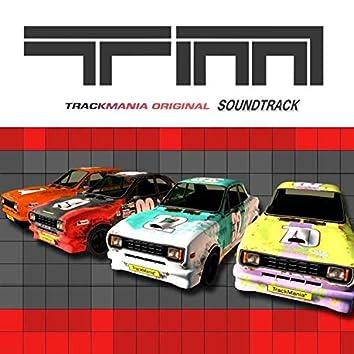 Trackmania (Original Video Game Soundtrack)