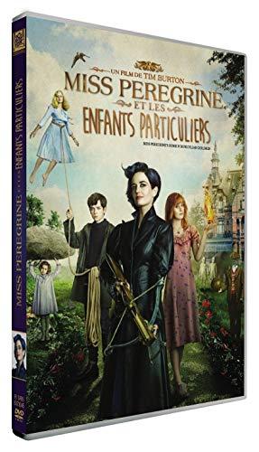 Miss Peregrine et les Enfants Particuliers [DVD] [DVD]