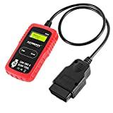 OBD2 Scan Tool – Clears Check Engine Lights Instantly – Diagnose...