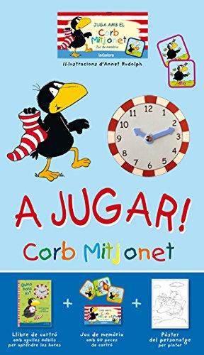 A jugar!: Corb Mitjonet