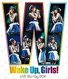 Wake Up,Girls! LIVE Blu-ray BOX[Blu-ray/ブルーレイ]