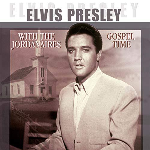 Gospel Time [Vinyl LP]