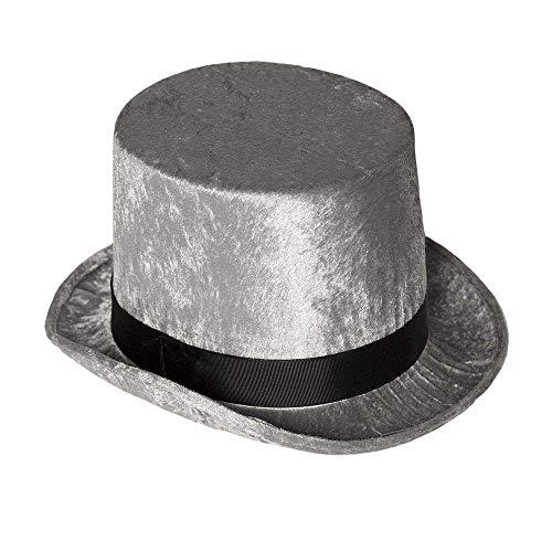 Cappello tuba becchino Logan