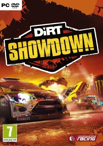 DiRT Showdown (Windows Vista/ Windows 7) [UK Import]