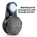 SPORTLINK Soporte de Pared para Google Nest Mini (2.ª generación), Wall Mount Compatible with...