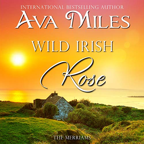 Wild Irish Rose  By  cover art