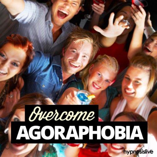 Overcome Agoraphobia Hypnosis Titelbild
