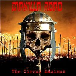Circus Maximus [Import]