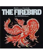 ストラヴィンスキー:火の鳥(1910年全曲版)&ナイチンゲールの歌(期間生産限定盤)