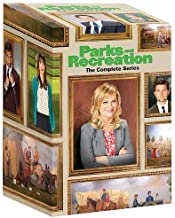 Parks and Recreation: The Complete Series DVD Box Set