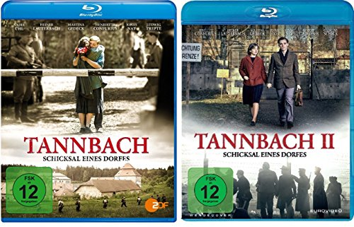 Tannbach - Schicksal eines Dorfes