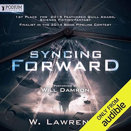 Syncing Forward audiobook cover art