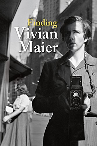 Finding Vivian Maier [dt./OV]