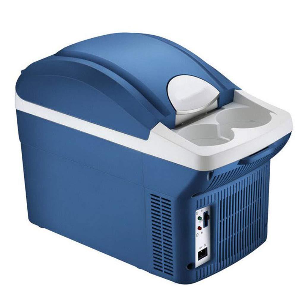 Refrigerador Portátil, Control Inteligente 8L Congelador ...