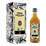 Soeos Organic Cooking Wine 16.2oz(480ml), Shaoxing Cooking Wine, Shaoxing Wine, Chinese Cooking...