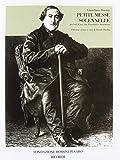 Petite messe solennelle Per Soli, Coro, due Pianoforti e Armonium - Ed. critica a cura di Davide Daolmi - Soft cover