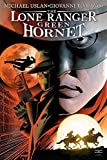 The Lone Ranger / Green Hornet: Champions of Justice