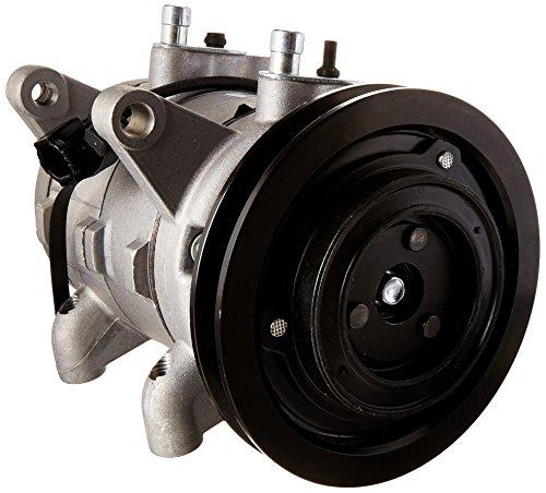 Four Seasons 58444 New AC Compressor