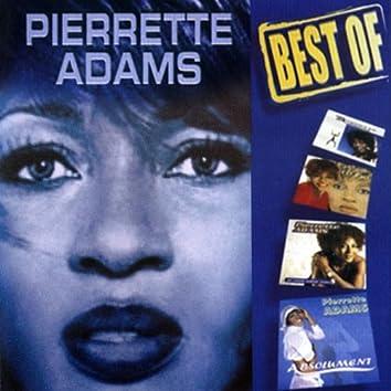 Best of Pierrette Adams