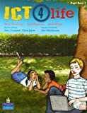 ICT 4 Life Year 8 Students' ActiveBook Pack with CDROM (Longman ICT4Life)