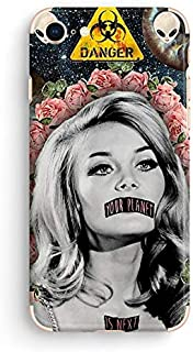 Pop Art iPhone 7/7Plus 8/8Plus X/XS Phone Skin (7/8)