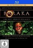 Baraka [Blu-ray] [Alemania]