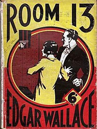 Room 13 (English Edition)