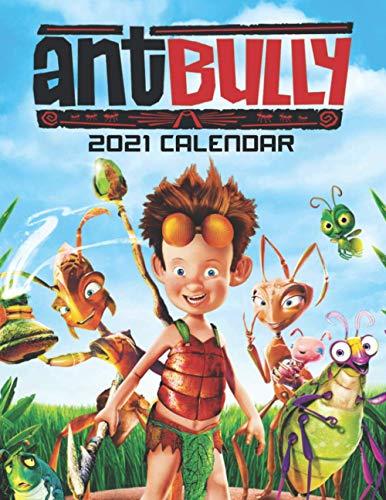 The Ant Bully 2021 Calendar