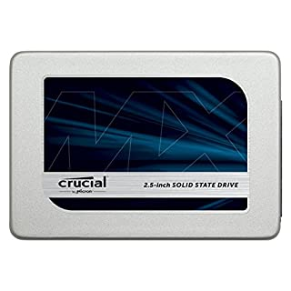 Crucial MX300 CT525MX300SSD1 SSD Interno, 525 GB, 3D NAND, SATA, 2.5 Pollici (B01IAGSD68) | Amazon price tracker / tracking, Amazon price history charts, Amazon price watches, Amazon price drop alerts