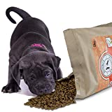 Bounce and Bella Grain Free Puppy Food Dry - Deliciously Tasty with 60% Chicken, Turkey & Salmon - Essential for your Puppy's Growth (Puppy, 2kg)