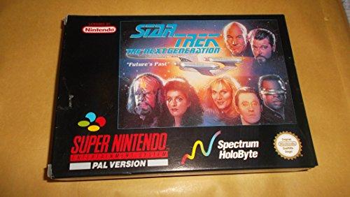 Star Trek the next Generation