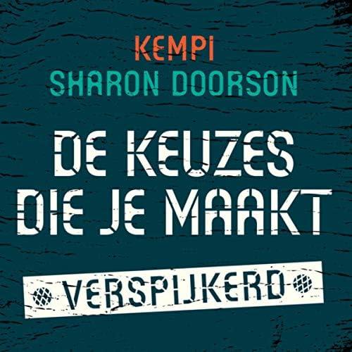 Kempi & Sharon Doorson