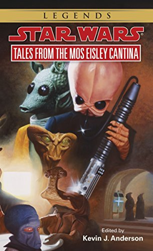Tales from Mos Eisley Cantina: Star Wars