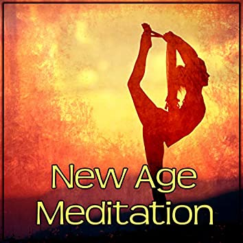 New Age Meditation – Nature Sounds to Meditate, Soft Meditation Sounds, Oriental Flute, Meditation Zen