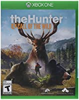 The Hunter: Call Of The Wild (輸入版:北米) - XboxOne