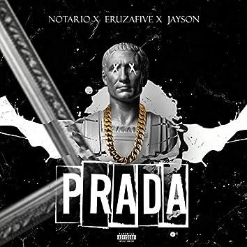 Prada (feat. Eruzafive & Jayson)