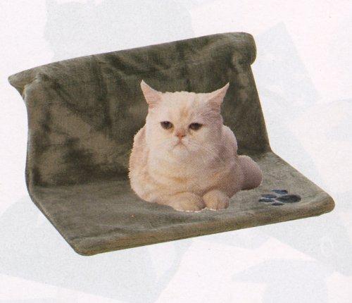 Karlie - Kitty Siesta Hamacs De Radiateur Gris - Gris