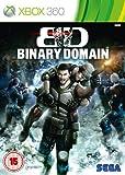 Binary Domain  [Importación inglesa]