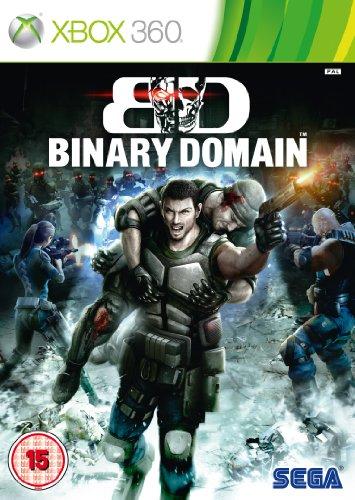 Binary Domain [Edizione: Regno Unito]