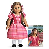 American Girl Marie - Grace 18 Inch Doll and Paperback Book Set