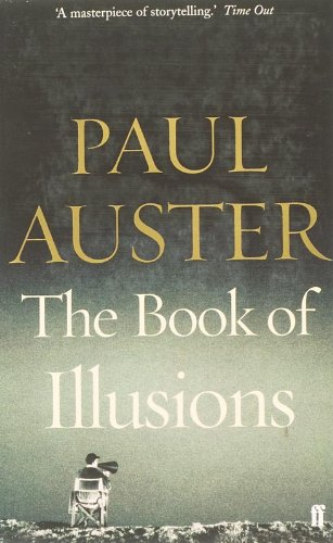The Book of Illusionsの詳細を見る