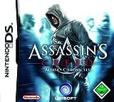 Assassin's Creed: Altaïr's Chronicles für Nintendo DS - Jetzt bestellen!