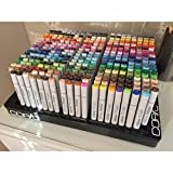 COPIC Sketch Marker Pen 358 Colors Multiliner Art Craft Scrapbooking Drawing